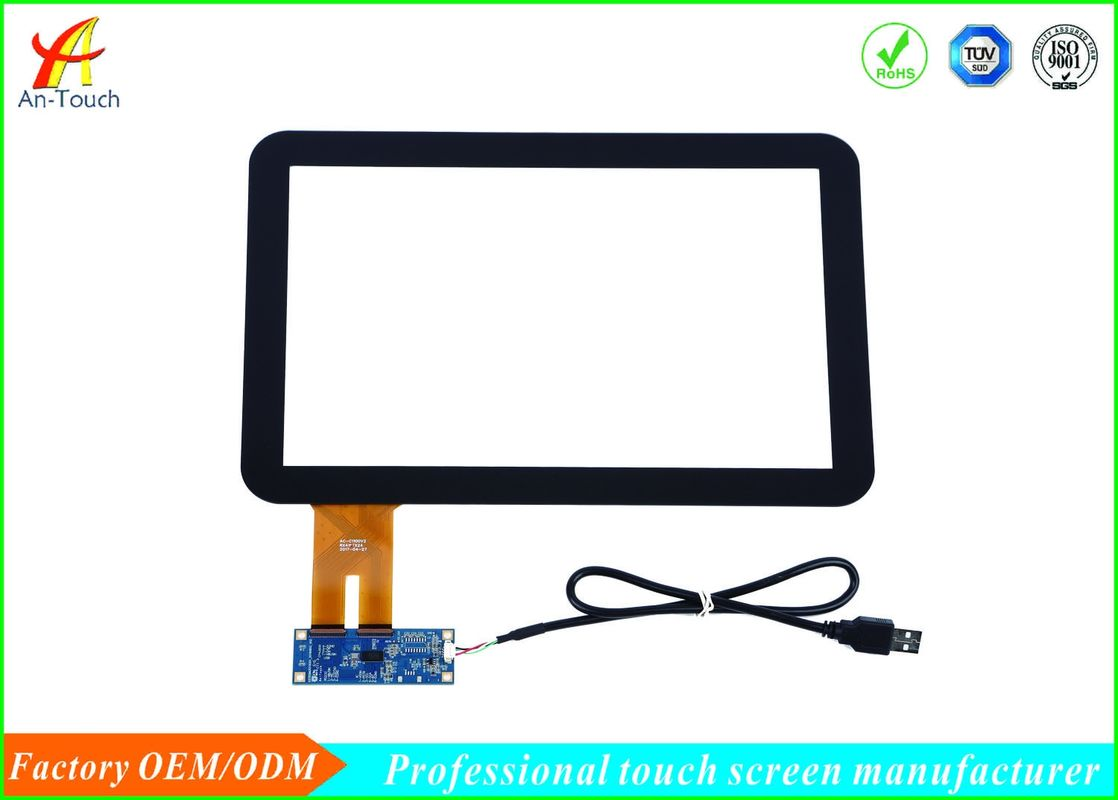 Comeerial 12.1 Inch Touch Screen Panel , Capacitive Touch Sensitive Screen